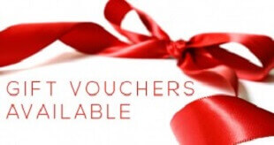 Massage gift voucher and send a loved one to Spa Deluxe in Nottingham for a treat